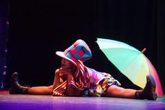 El show de lo imposible (MagoEdnovi) Tags: show de el lo opening magical illusionist imposible ednovi