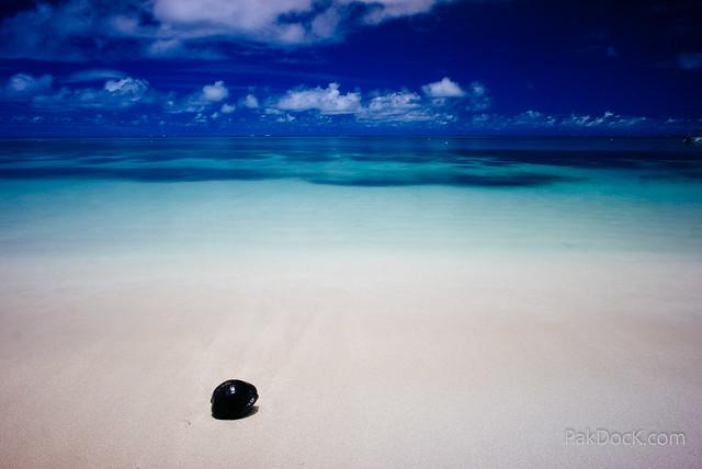 Life is like a coconut (Fiji)