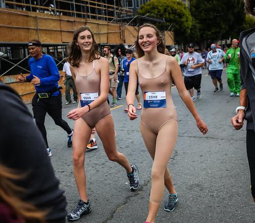 Nude girls in skyrim