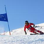 Dominic Unterberger (BC Ski Team/Revelstoke Ski Club) PHOTO CREDIT: Derek Trussler
