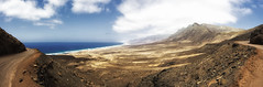 Playa del Cofete (Fuerteventura) (Dani Cheto) Tags: 1dmarkiv 2016 canon cheto fuerteventura vacaciones canarias cogorzon cofete playa