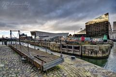 Liverpool, England (Jason Connolly) Tags: liverpool merseyside canningdock mannisland