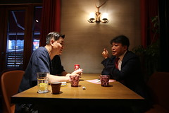 IMG_8118 (ekzuniga) Tags: china fun cafe amazing shanghai wine drinking cost july free social structure winery company event planning delight networking pr snacks socializing speakers pleasant delightful connector sampling 2016 distllery organizaiton