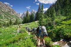 2016Upperpaintbrush13s-70 (skiserge1) Tags: park camping lake mountains america freedom hiking grand jackson national backpacking wyoming teton tetons