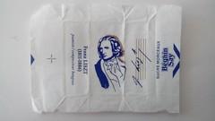 Srie Compositeurs 01 - Liszt 01 (periglycophile) Tags: france sugar cube packet say musique sucre classique liszt morceaux compositeurs sucrology beghin priglycophilie