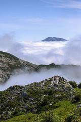 Mar de niebla (carlosferreira85) Tags: nikon asturias paisaje alpinismo montaa tamron niebla