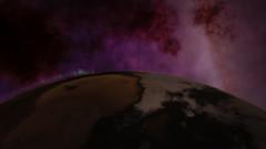 SPACE - 455 (Screenshotgraphy) Tags: world sunset sky mars game texture stars landscape pc screenshot venus geek earth space awesome astronaut steam nasa explore gaming galaxy planet resolution planetarium astronomy spatial jupiter universe astral comet neptune pulsar blackhole nebular beautifull gravitation mercure 1070 abstrait geforce astronomie gtx interstellar fondnoir comete epique saturne goty nebuleuse 1440p spaceengine screenshotgraphy
