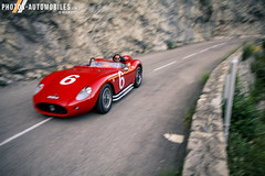 Maserati 300S (Kyter MC) Tags: photography ks sk eos canon kyter europe automotive supercar spotting carspotting automobile supercars car 7d carsighting frenchriviera cotedazur rallye 1000km gt happy few racing happyfewracing monaco alpes alps maserati 300s
