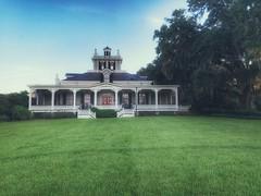 Joseph Jefferson Island Plantation Louisiana 750UTYY (Dallas Photoworks) Tags: rip van winkle gardens jefferson island louisiana subtropical lush
