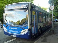 Photo of Stagecoach M&SL 27291 SN65 OEK