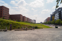 Tilla-Durieux-Park (crsye) Tags: berlin kurfrstendamm brandenburger tor judendenkmal siegessule tiergarten potsdamer platz