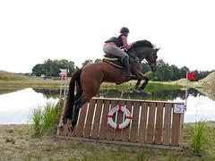 P1270797 (serita.vossen) Tags: horse horses eventing cross jumping paarden emmeloord ruiters amazones