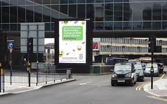 Site Audits 2016 Image 176 (OUTofHOME.net) Tags: ooh dooh uk billboards posters july2016 three threemobile
