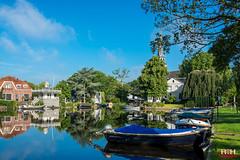 Broek in Waterland (Richard van Hilten) Tags: holland dorf village thenetherlands dorp noordholland broekinwaterland