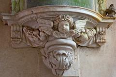 Thursford, Norfolk, UK (mira66) Tags: england church monument memorial norfolk eastanglia standrew thursford