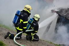 Dsc_2601 (NEuFa) Tags: pompiers brandweer vigili del fuoco bomberos bombers bombeiros fire falck brigade department service incendie brand rouge rood red flamme departement feuerwehr belgium belgique belgie ghent gent gand