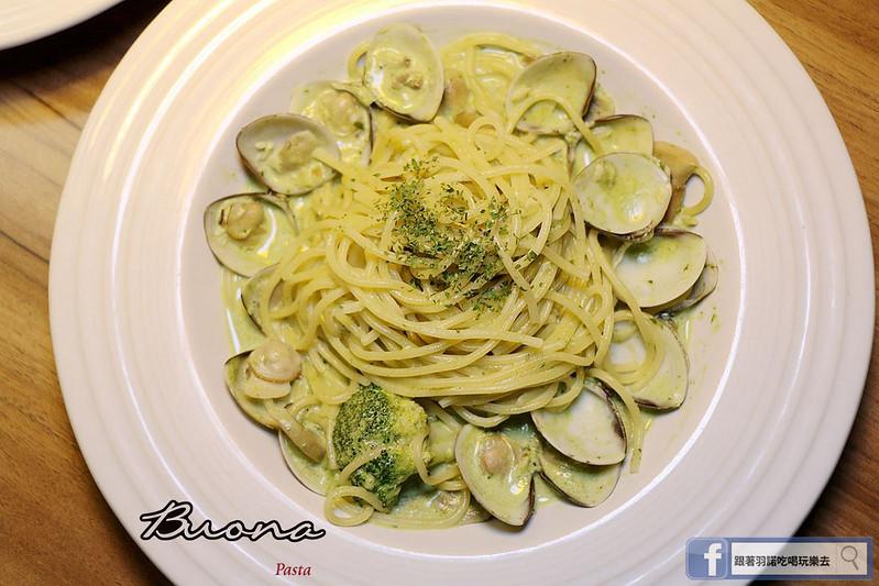 Buona Pasta淡水義大利麵淡江大學美食29