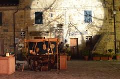 Monteriggioni di Torri si corona (AleMex66) Tags: travel italy castle nikon italia streetphotography medieval viajes tuscany chianti taverna siena toscana monteriggioni mercato castello medievale elsa torri fortezza arme saltimbanchi nikonclub travelblogger d7000 monteriggionimedievalecom
