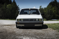 f19342976 (Sammjoey Photography) Tags: vw volkswagen polo mk2 bagged low lowered stance fitment tuck audi a8 winters airlift suspension v2 worthersee treffen 2016