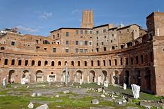 Old and modern art (Leguman vs the Blender) Tags: rome roma italia ngc italie