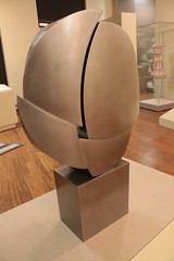 IMG_7314 (Wallace State Community College) Tags: 2016 sculptors exhibition casey downey