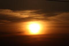 Sunset (historygradguy (jobhunting)) Tags: easton ny newyork upstate washingtoncounty sunset dusk clouds sky