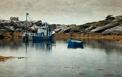 Blue Rocks Nova Scotia (miguel-jose) Tags: canada seascape landscape traval bluerocks novascotia