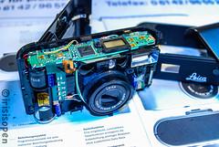 C1 # 100_0055 # Nikon D80 - 2007 (irisisopen f/8light) Tags: nikon d80 farbe digital color irisisopen