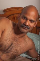 IMG_2713 (DesertHeatImages) Tags: joe hunter toronto bear daddy hairy furry moustache butt bare