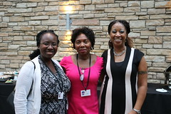 AABD Cocktails - Aug 2016 (africanamericansatbd) Tags: aabd bectondickinson bd diversity inclusion