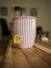 cup of tea (Anophelez) Tags: tea tee cup