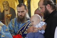 """Commemoration Day of the Smolensk Icon of the Mother of God """"Hodegetria"""" / Праздник иконы Пресвятой Богородицы Смоленской Одигитрии (79)"""