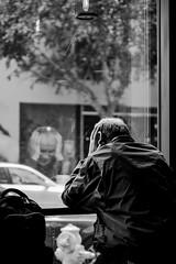 Los Angeles (Rinzi Ruiz [street zen]) Tags: rinziruiz fujifilmxpro2 humancondition streetphotography life monochrome usa xpro2 california city streetzen losangelesstreetphotography streetphoto bw fujifilm35mm14 photography lightandshadow candid fujifilmxus streetportrait urban 5yearsofxseries light fujifilm