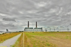 Tilbury Power Station (Bill Robinson / kinderbill) Tags: riverthames