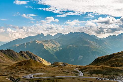 Großglockner High Alpine Road