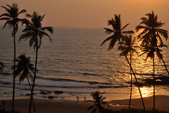 110304 Sunset Exercises (BavarIndia) Tags: asia tika