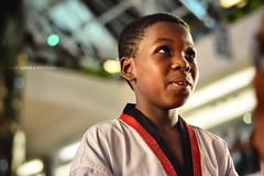 Champion (Falcon EyE) Tags: portrait pose medal winner boy young bokeh dof taekwondo martialarts championship competition smile jeddah champion champ