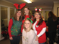 Broome Christmas Party 2013