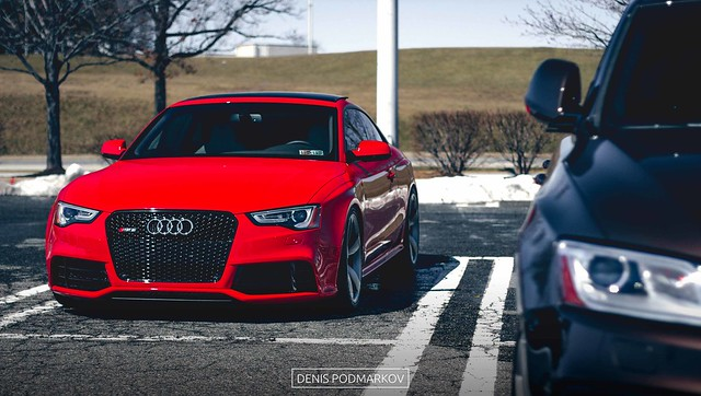 5 audi rs rs5