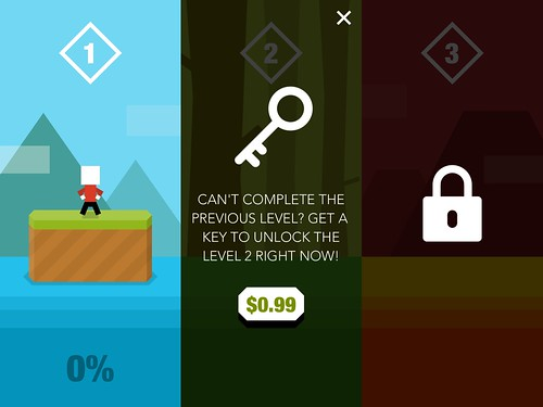 Mr Jump Upgrades: screenshots, UI