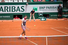 Roland Garros 2015 - Stan Wawrinka (skeap1) Tags: paris canon eos atp stan tennis roland terre match 5d tap ilhan garros battue vainqueur wawrinka
