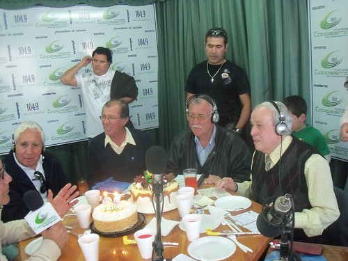 Aniversario N 25 RMC Deportes_ Cappissima Multimedial