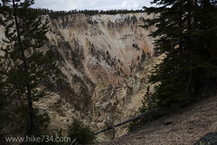 "Grand Canyon of the Yellowstone • <a style=""font-size:0.8em;"" href=""http://www.flickr.com/photos/63501323@N07/18060082948/"" target=""_blank"">View on Flickr</a>"