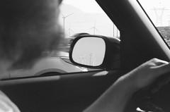 000002010030 (kneuhof) Tags: california road trip camping summer blackandwhite white black nature 35mm los angeles joshua hiking katie joshuatree roadtrip neuhof katieneuhof