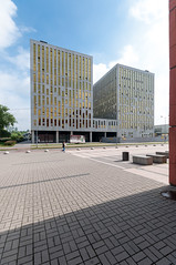 SILESIA STAR Katowice-106 (MMARCZYK) Tags: polska pologne katowice silesia star kurylowicz architecture architektura bureau biurowiec
