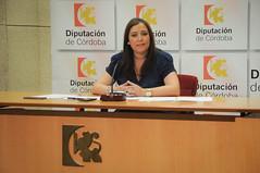 FOTO_Programa de Concertacin y Empleo_4 (Pgina oficial de la Diputacin de Crdoba) Tags: de ana y crdoba carrillo programa empleo 2016 diputacin concertacin