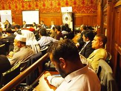 P1010787 (cbhuk) Tags: uk parliament umrah haj hajj foreignoffice umra touroperators saudiembassy thecouncilofbritishhajjis cbhuk hajj2015 hajjdebrief