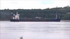 Elka Glory (Jacques Trempe 2,360K hits - Merci-Thanks) Tags: canada river ship quebec glory stlawrence stlaurent tanker fleuve elka navire stefoy petrolier