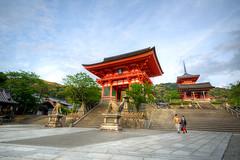 Kiyomizu-dera Buddhist Temple (ap0013) Tags: kiyomizudera buddhist temple buddhisttemple kytoshi kytofu japan kyoto kyotojapan asia asian