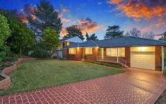 37 Oakland Avenue, Baulkham Hills NSW